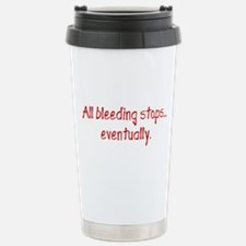 EMT, Doctor, Nurse Travel Mug