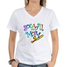 Softball Mom II Shirt