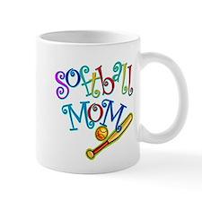 Softball Mom II Mug