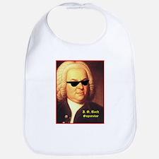 JS Bach, Superstar Bib