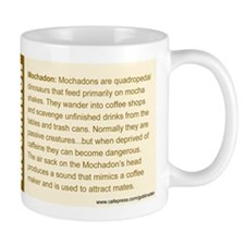 Mochadon Mug