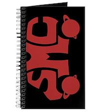 Red SMC Van Logo Journal