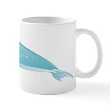 dolphin solo Mug