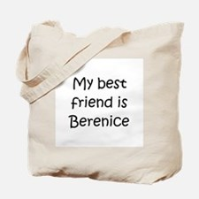 Unique Berenice Tote Bag
