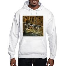 Big Sur Bridge 2 Hoodie