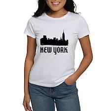 New York City Tee