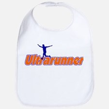 Ultrarunner Bib