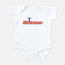 Ultrarunner Infant Bodysuit
