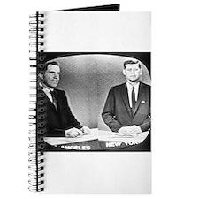 Nixon Vs Kennedy Debate Journal