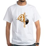 Hoops4Him T-Shirt (two-sided short sleeve)