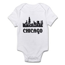 Chicago Infant Bodysuit
