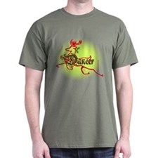 Reindeer Dancer T-Shirt