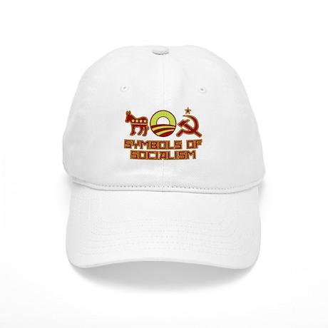 Symbols of Socialism Cap