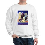 Ramparts We Watch Air Force (Front) Sweatshirt