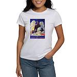 Ramparts We Watch Air Force Women's T-Shirt