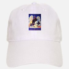 Ramparts We Watch Air Force Baseball Baseball Cap
