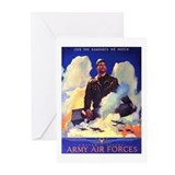 Wwii Greeting Cards (20 Pack)