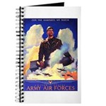 Ramparts We Watch Air Force Journal