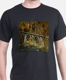 Big Sur Bridge 2 T-Shirt