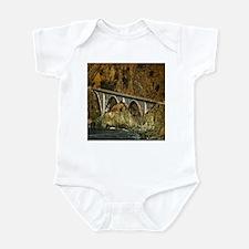 Big Sur Bridge 2 Infant Bodysuit