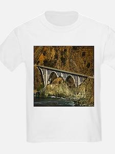 Big Sur Bridge 2 T-Shirt