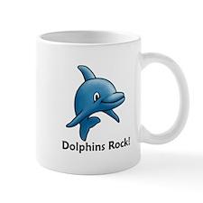 Dolphins Rock! Mug