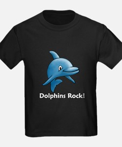 Dolphins Rock! T