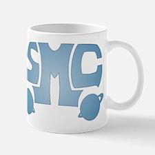 SMC Self-Titled Album Cover Mug