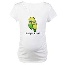 Budgies Rock! Shirt