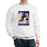 Ramparts We Watch Air Force Sweatshirt