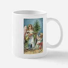 Angelic Christmas Mug