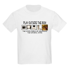 Play Outside The Box T-Shirt