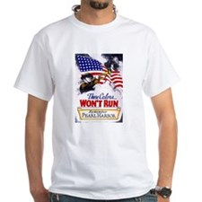 Colors Won't Run Patriot Shirt