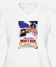 Colors Won't Run Patriot T-Shirt
