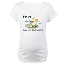 Birth. Every Home Should Have One Shirt