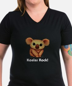 Koalas Rock! Shirt