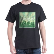 So Humboldt T-Shirt