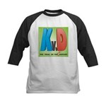 KvD Kids Baseball Jersey