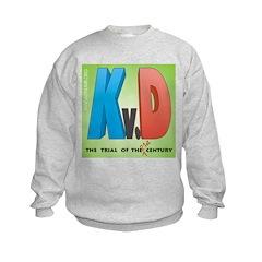 KvD Sweatshirt