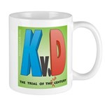 KvD Mug