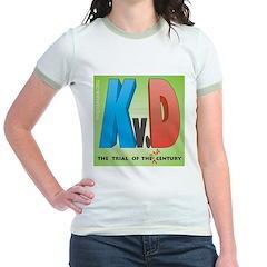 KvD T