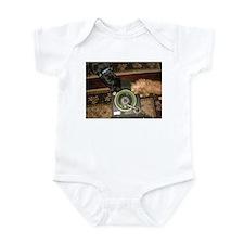 vinyl hounds Infant Bodysuit