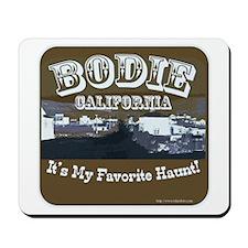 Bodie California Mousepad
