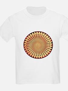 Hypno Smiley T-Shirt