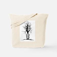 Unique Musica Tote Bag