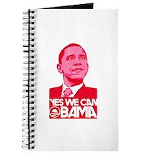 Cool Obama biden 2008 Journal