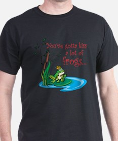 Frog Prince items T-Shirt