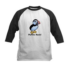 Puffins Rock! Tee