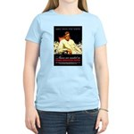 VA Veterans Administration Nurses Women's Light T-