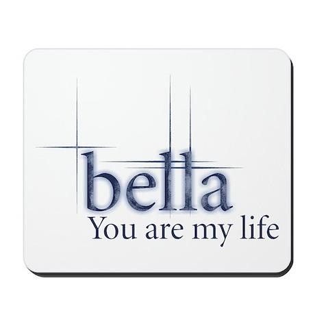 Bella Mousepad